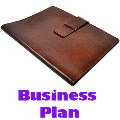 Business Plan Example - Company Summary